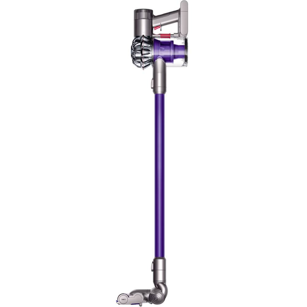 dyson dc62 cleaning instructions