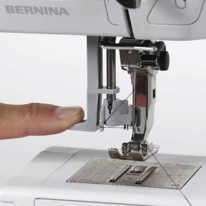 easy stitch sewing machine instructions
