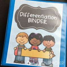 ways to differentiate instruction in the classroom