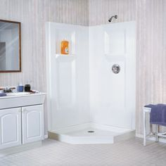 sterling neo angle shower door installation instructions
