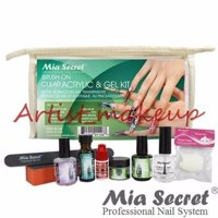 beauty secrets acrylic nail kit instructions