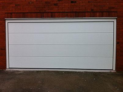 richard wilcox garage door installation instructions