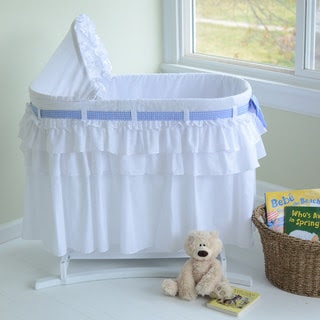 fisher price zen collection gliding bassinet instruction manual