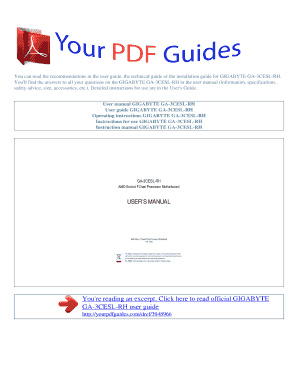 ga form 500 instructions