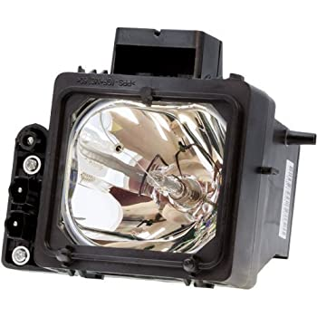 sony kdf e55a20 lamp replacement instructions