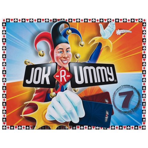 jok r ummy rules and instructions