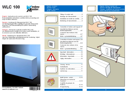 velux replacement glass instructions