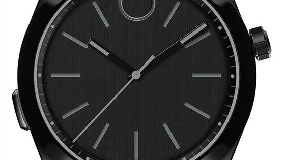 movado bold touch instructions