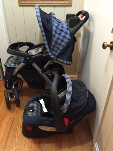 eddie bauer baby car seat instructions