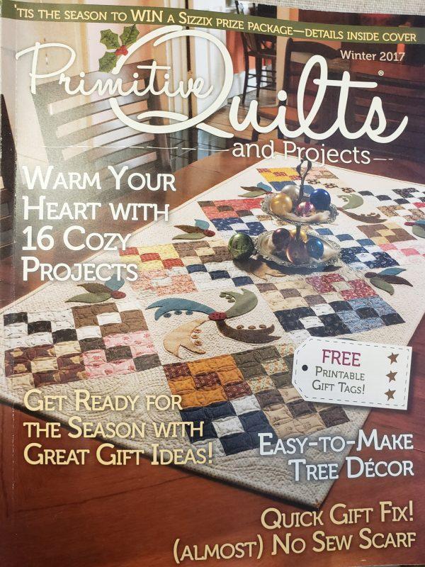 edging a quilt instructions
