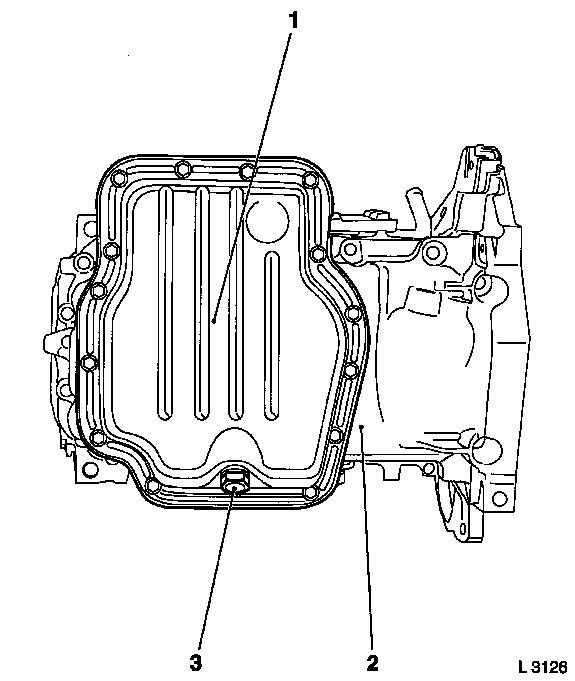 felpro one piece oil pan gasket installation instructions