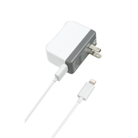ipad first charge instructions