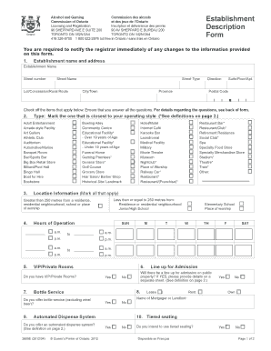 eeo 1 instruction booklet