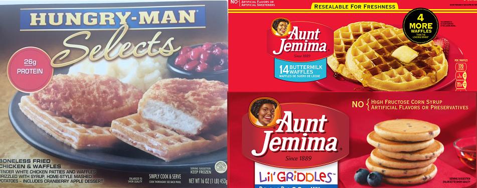 eggo buttermilk pancakes cooking instructions