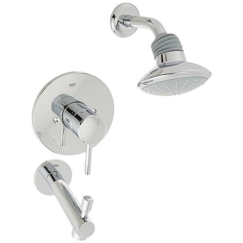 ello and allo shower installation instructions