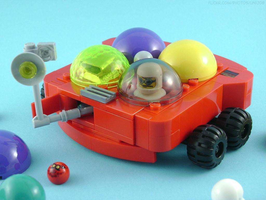 emmet lego dimensions instructions
