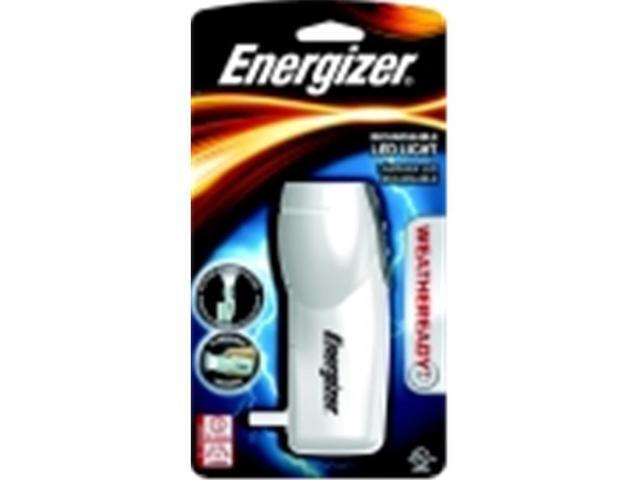 energizer weather ready flashlight instructions