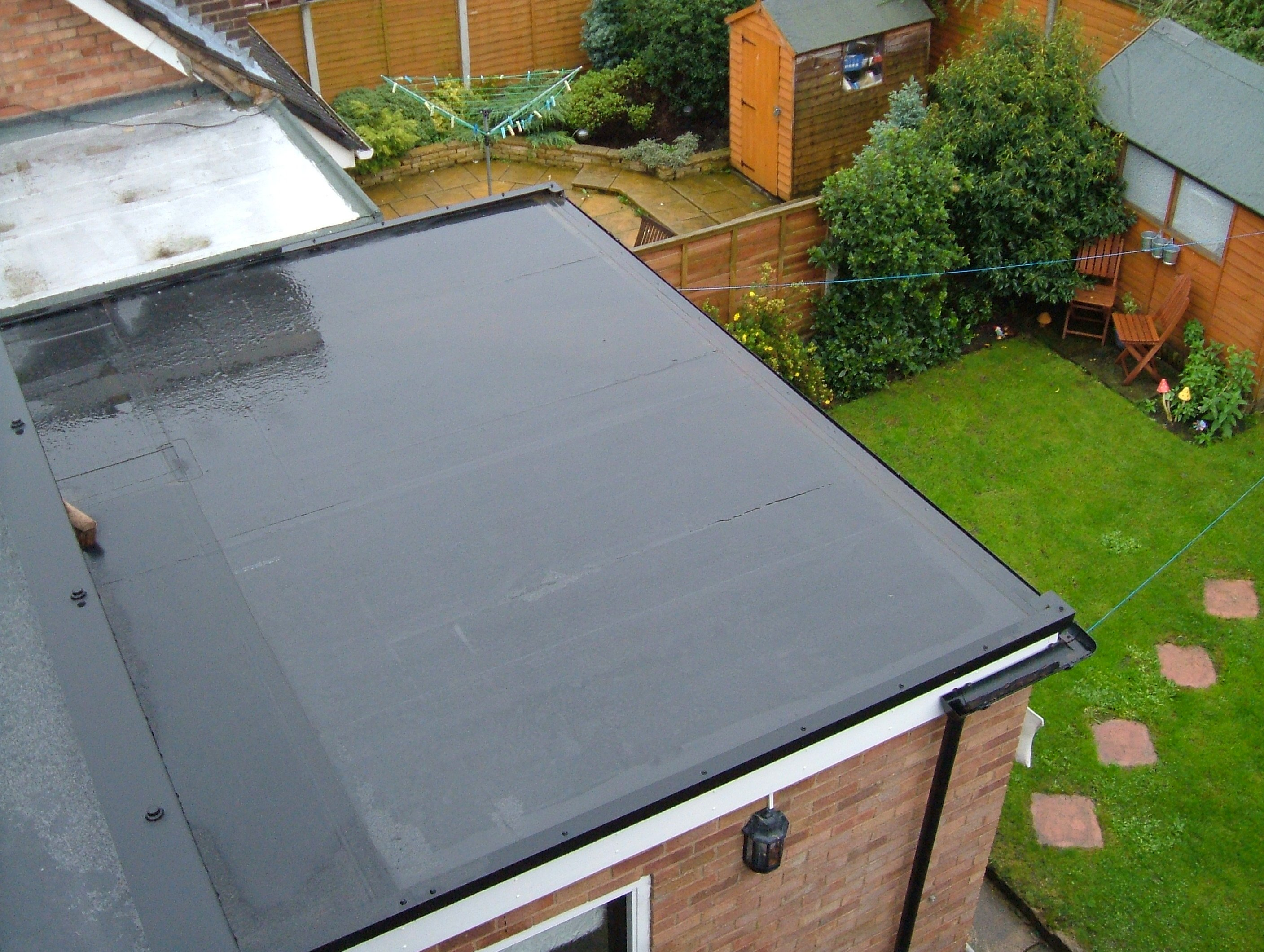 epdm roofing installation instructions