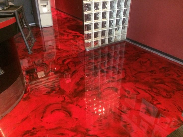 epoxyshield garage floor coating instructional video