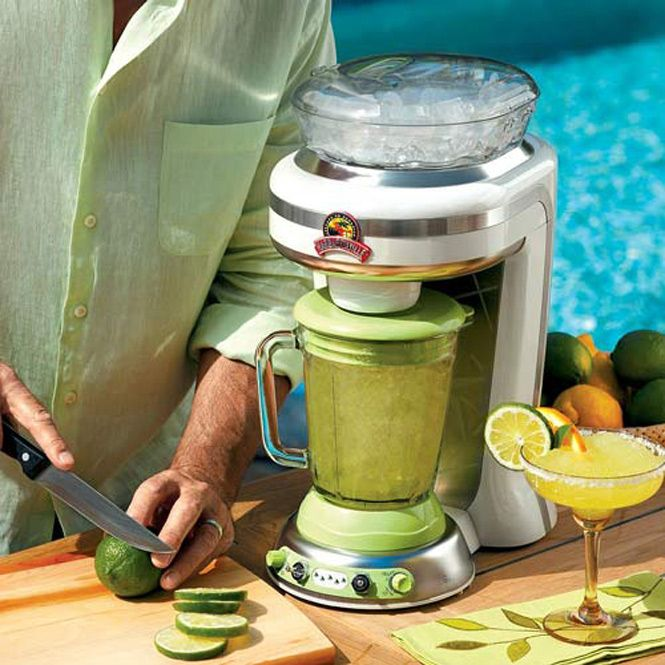 escape to paradise margaritaville blender instructions