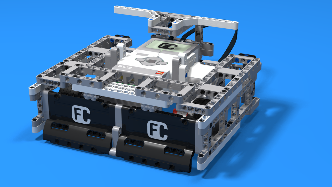 ev3 box robot instructions pdf