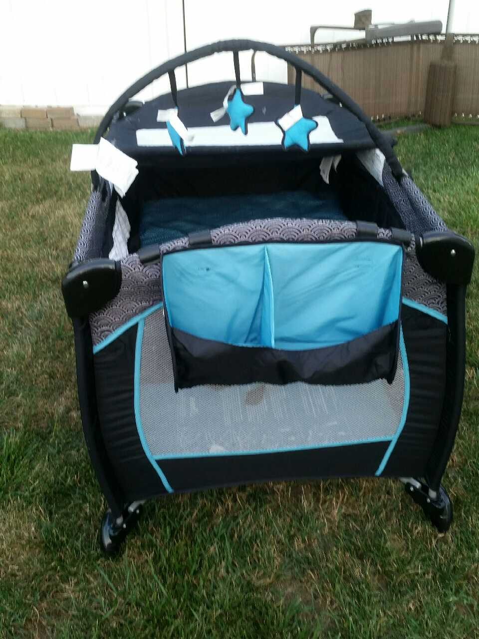evenflo car seat stroller combo instructions
