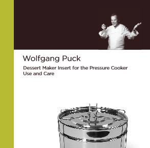 nuwave pressure cooker instructions