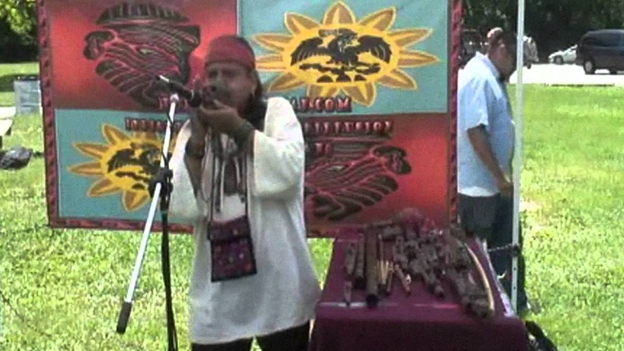 aztec death whistle instructions