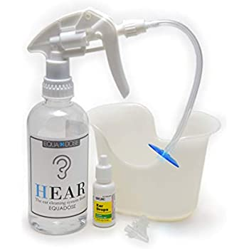 debrox ear drops instructions