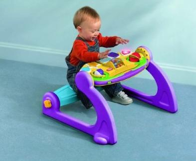 little tikes 5 in 1 adjustable gym instructions