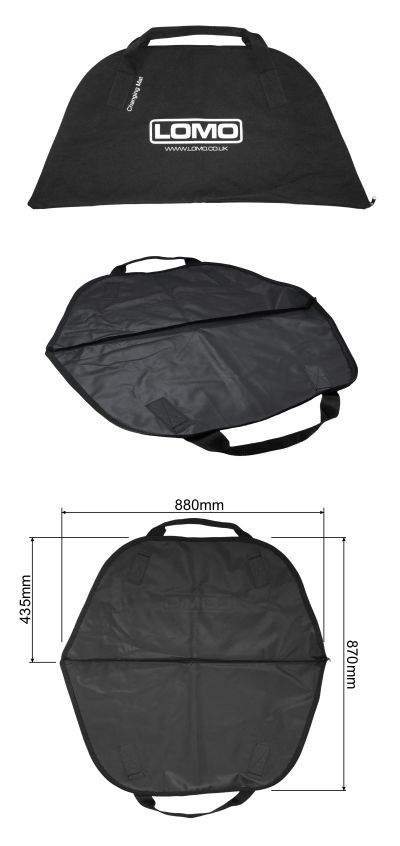 ccm rooftop cargo bag instructions