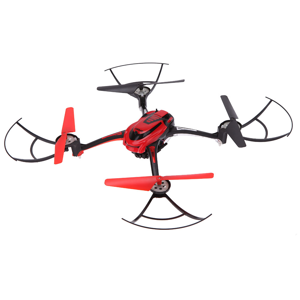 2.4 g quadcopter instructions