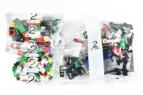 lego 10254 power functions instructions
