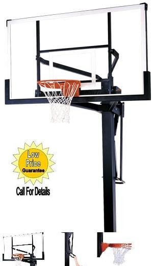 mammoth basketball hoop installation instructions