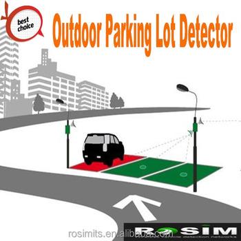 park zone parking aid instructions