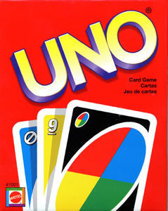 uno instructions in spanish