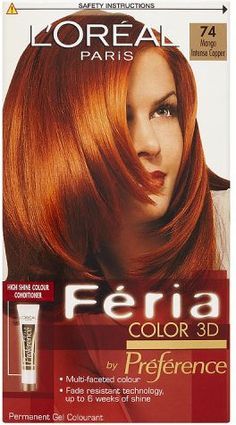 feria colour booster instructions