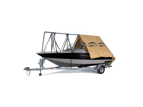 navigloo boat cover instructions