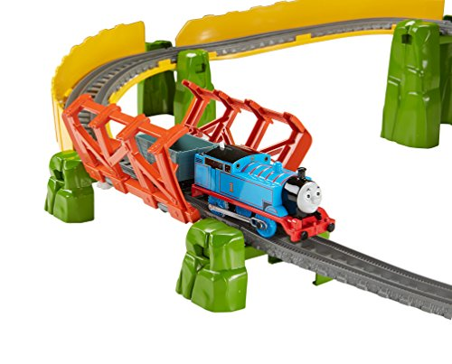 fisher price train set instructions