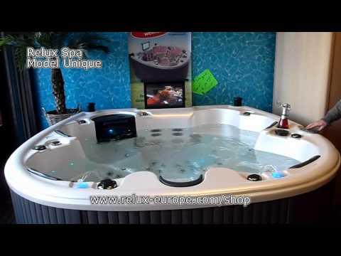 fix a leak hot tub instructions