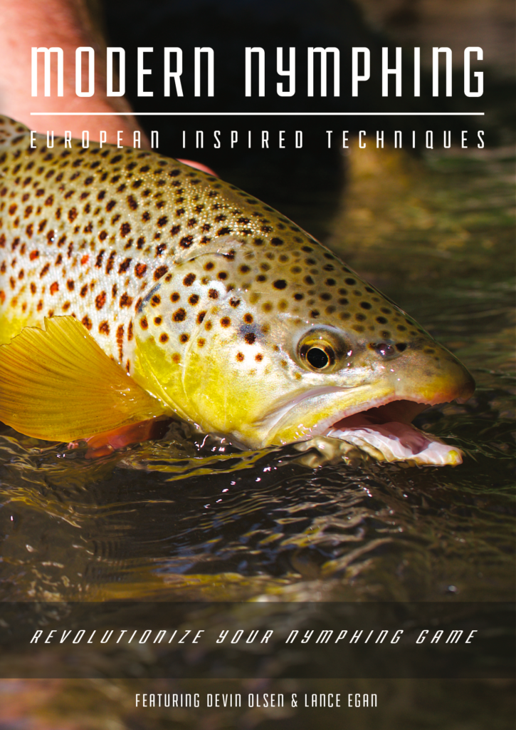 fly fishing instructional videos