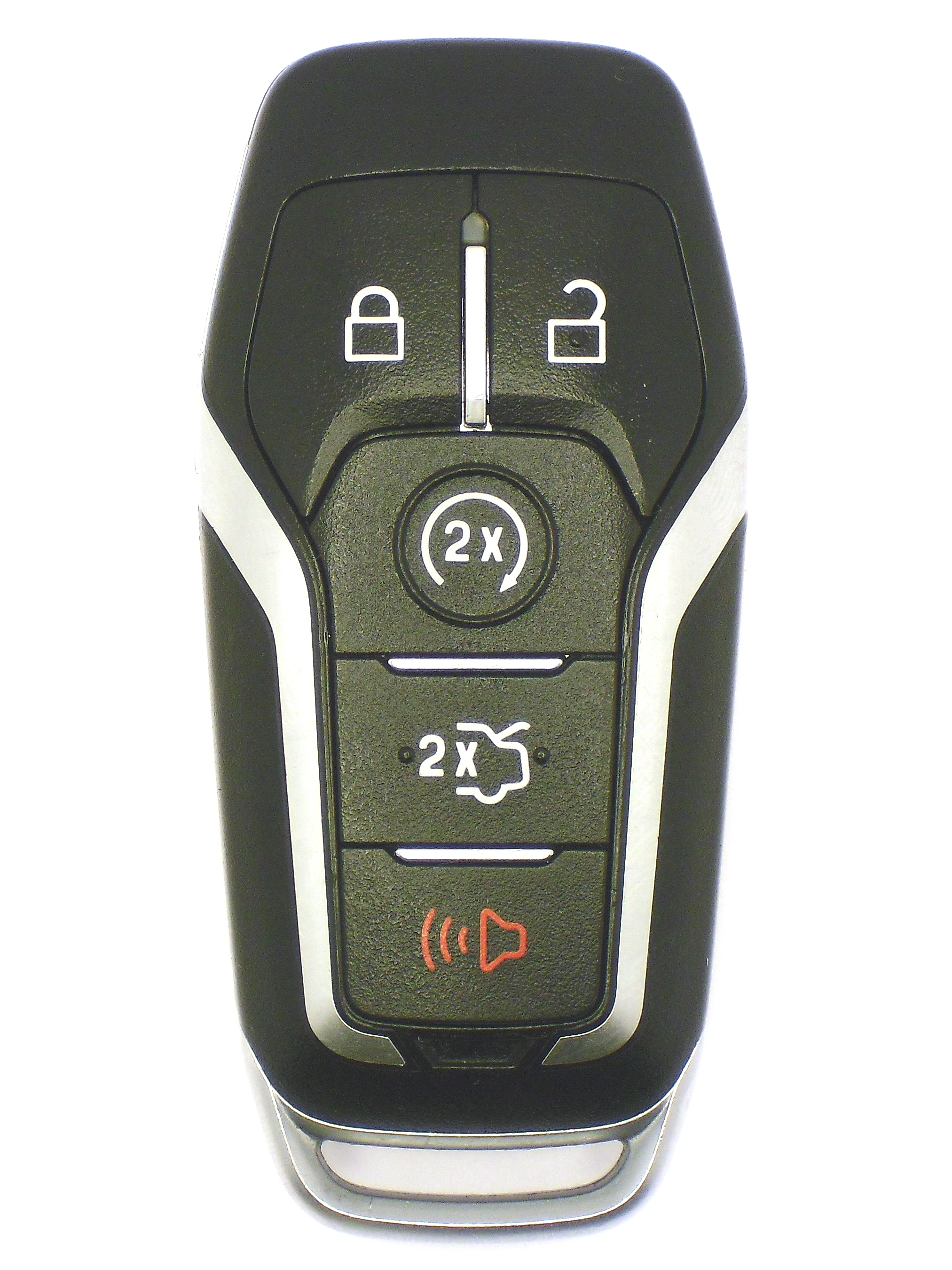 ford fusion remote start instructions