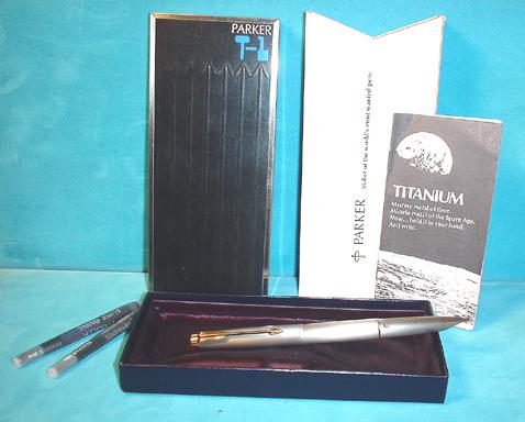 fountain pen refill instructions