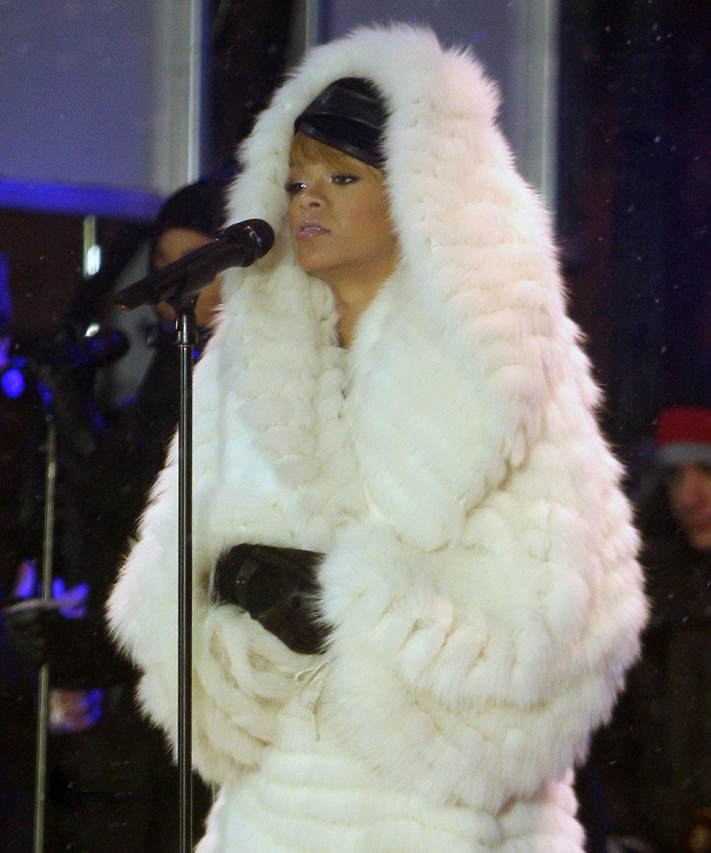 fur coat care instructions