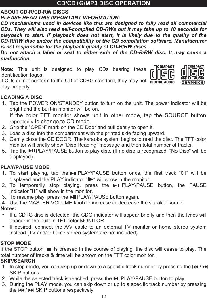 g cord bluetooth instructions