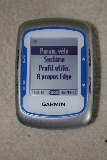 garmin edge 500 instructions