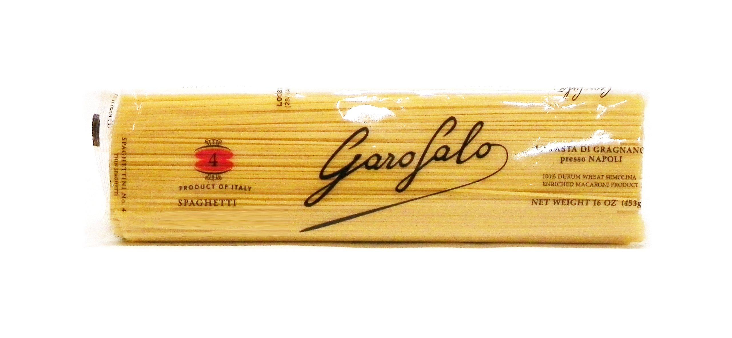 garofalo pasta cooking instructions