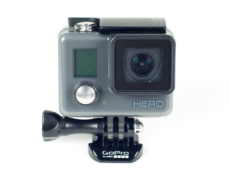 gopro hero 3 instructions