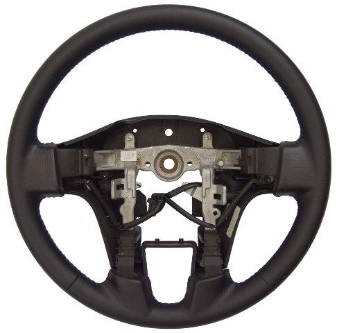 grant gt steering wheel installation instructions