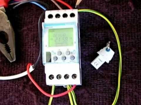 grasslin digital timer manual instructions